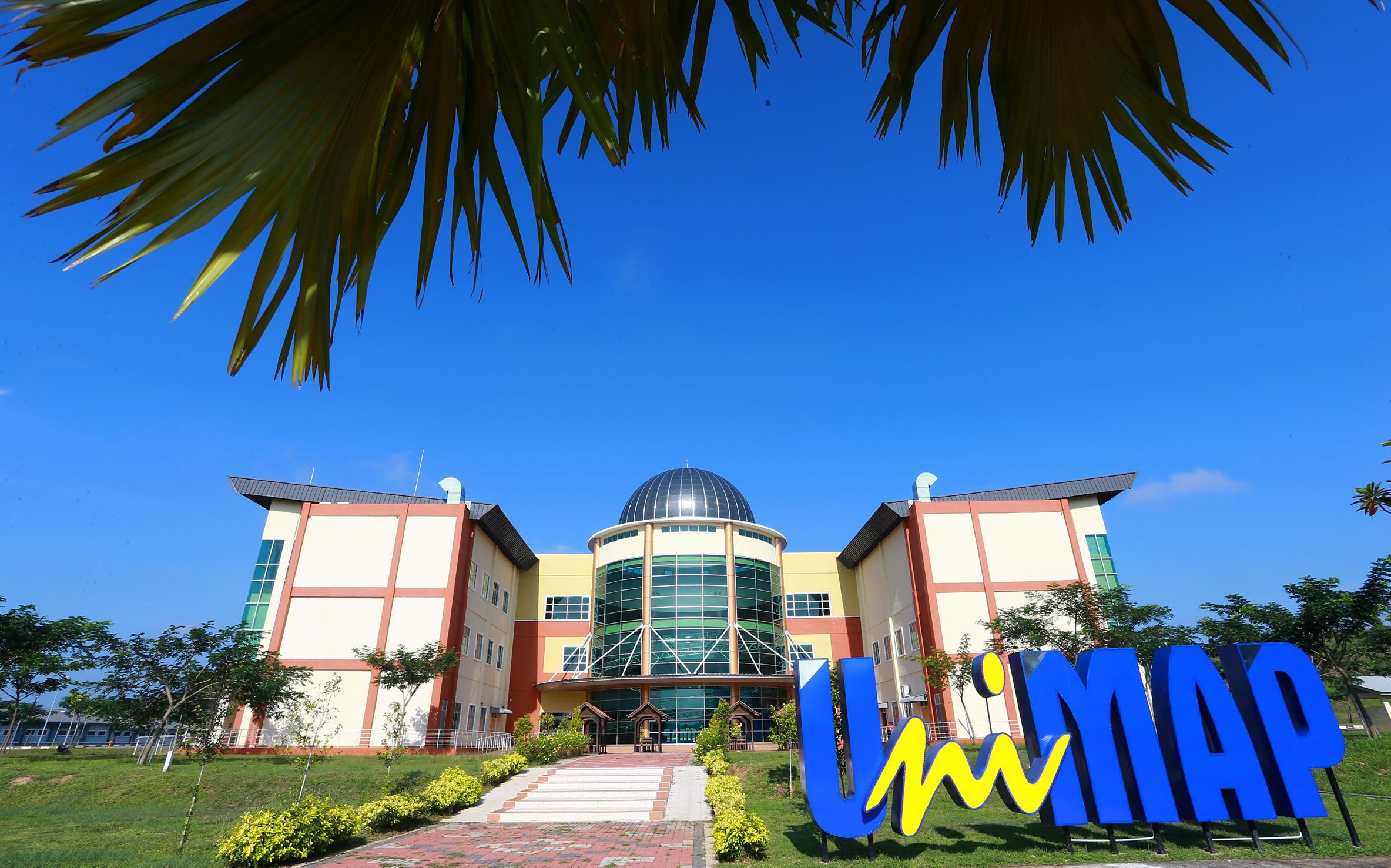 Welcome to UniMAP