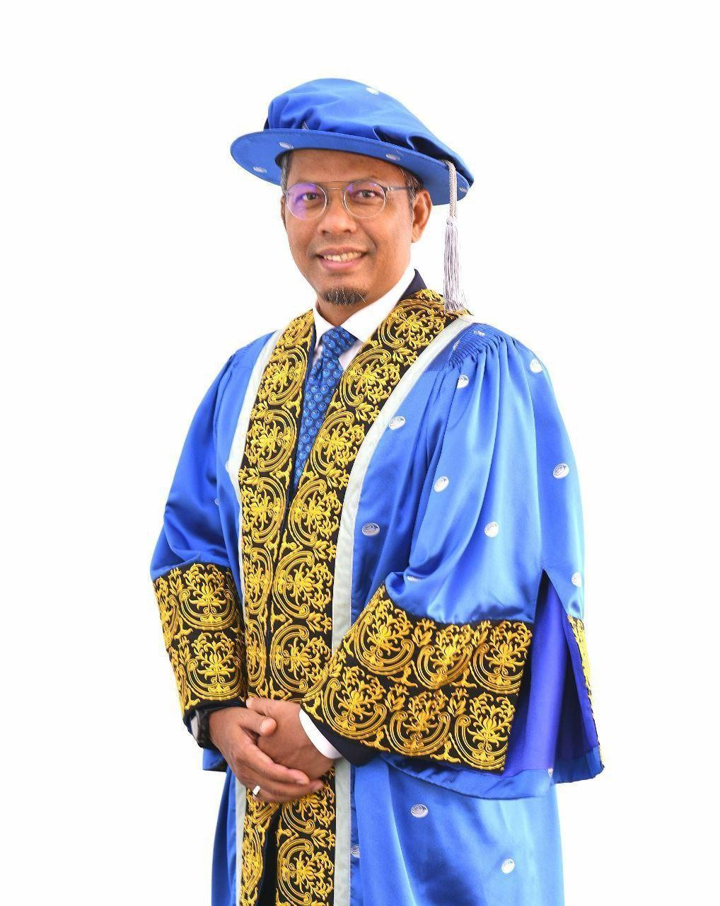 The Vice Chancellor of UniMAP