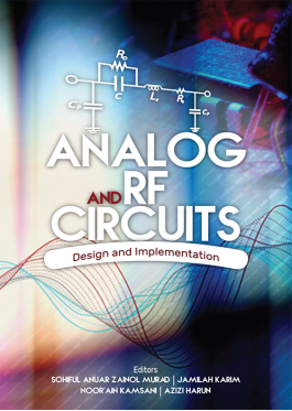 ANALOG AND RF CIRCUITS Design and Implementation